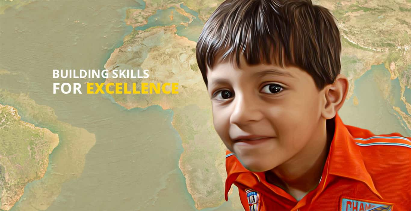 SIP Academy: Building skills for excellence